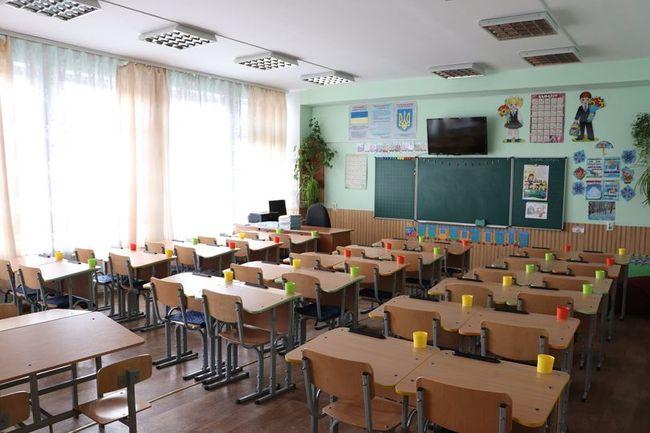 В Олександрії перенесено осінні канікули у школах