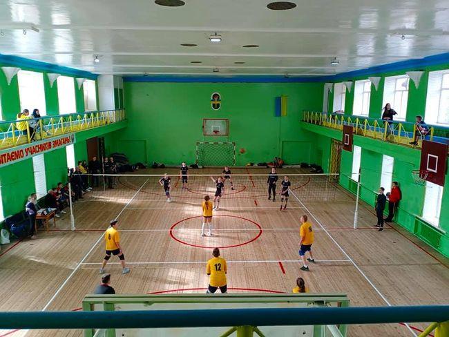 В Олександрії відбулась Відкрита першість ДЮСШ-2 з волейболу